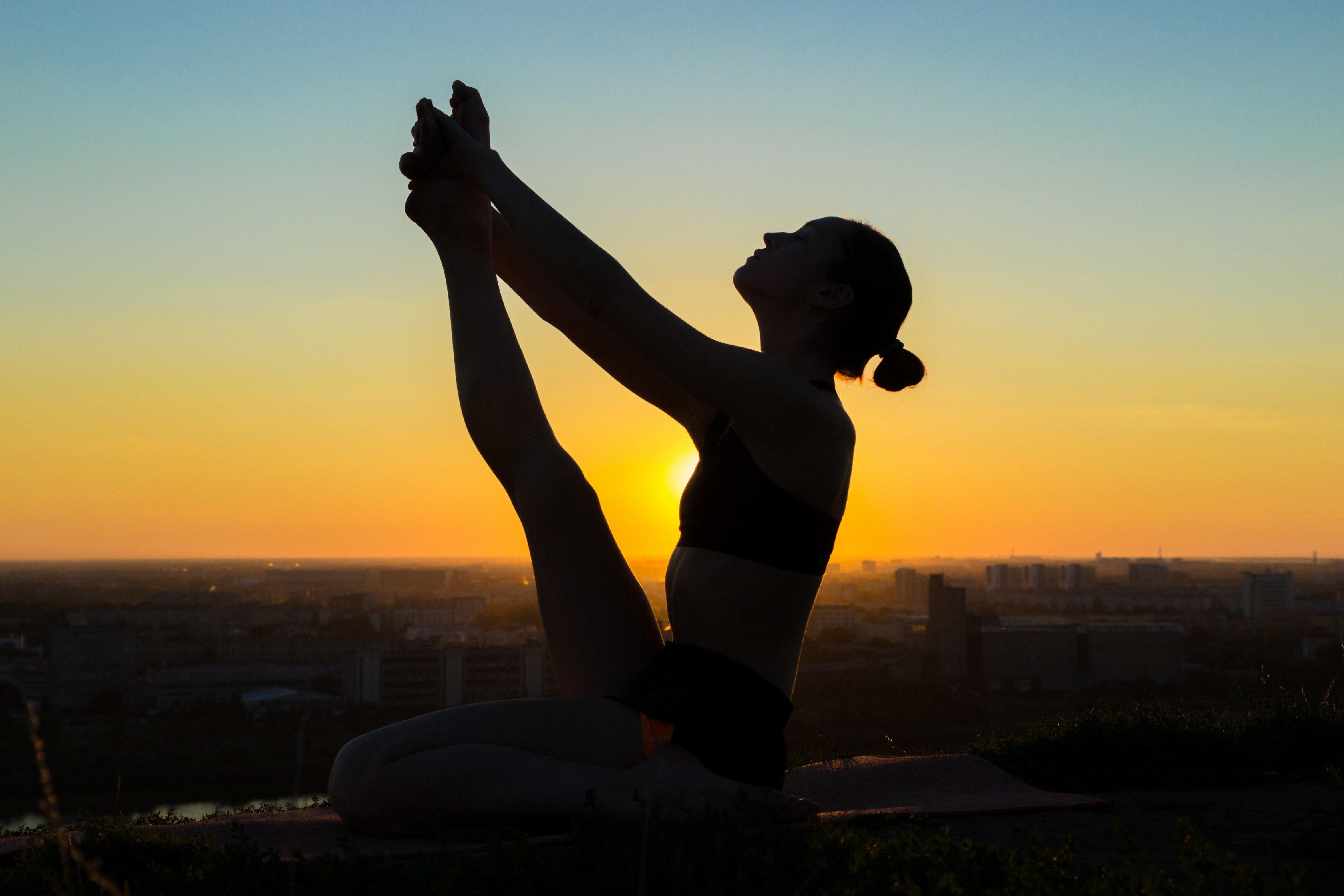 Thrive Yoga and Wellness